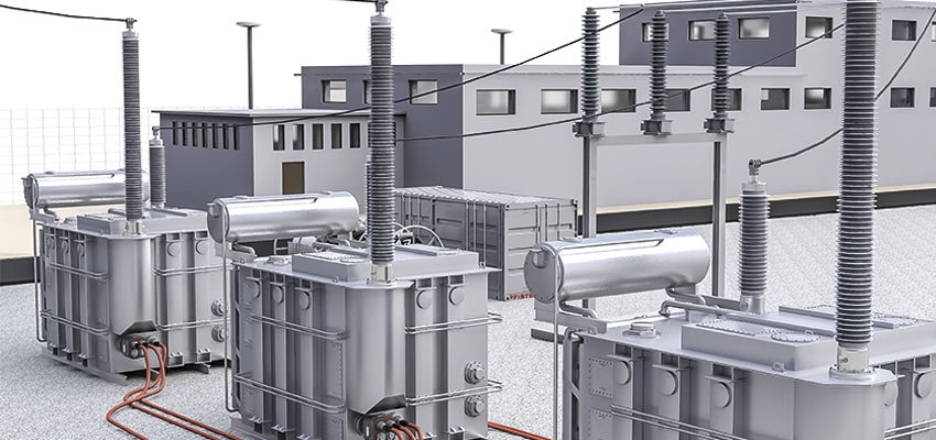 CONNEX qualifies power transformers for every challenge