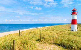 Island of Sylt
