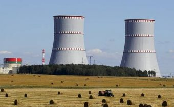 nuclear plant LRT