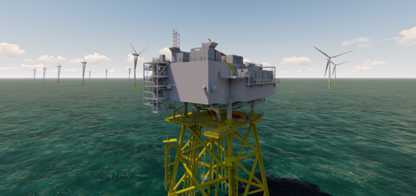 offshore windfarm Atlantic Offshore Energy