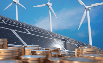 renewable funding