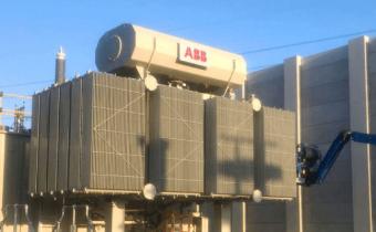 shunt reactor ABB