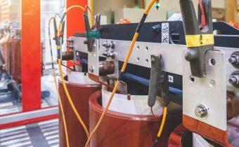 SE Dry-type transformer