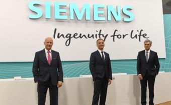 siemens shareholders meeting