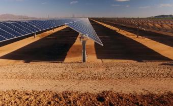Solar Oman