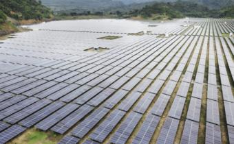 solar panes