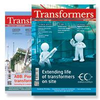 Transformers Magazine ad
