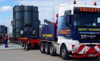 transformer transport