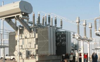 transformer hyundai electric
