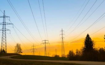 transmission grid
