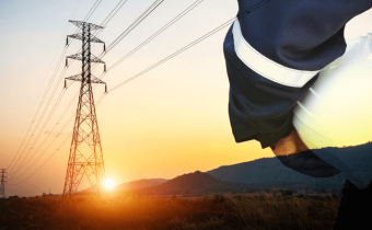 transmission line and engineer