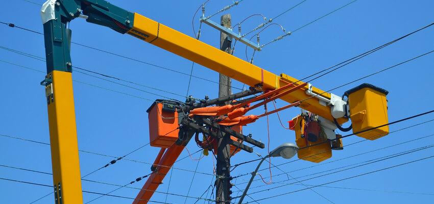 transmission line Ontario