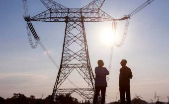 transmission lines Hitachi ABB